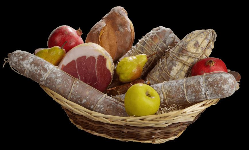 Prodotti alimentari di qualità