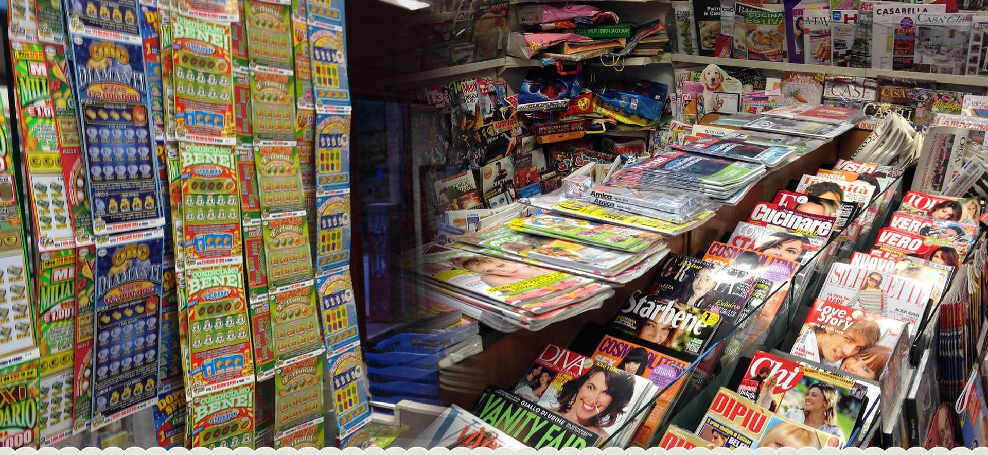 Supermercato Despar a Sandrigo con Ricevitoria Sisal