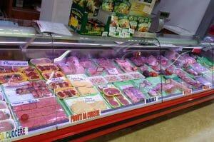 Supermercato a Sandrigo Vicenza da Vinicio