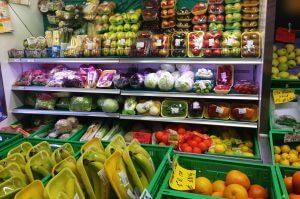 Supermercato ad Ancignano Sandrigo Vicenza da Vinicio